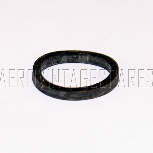 5CX/1977 - Rubber Washer, Ex mod Military electrical spares and aircraft Spare parts