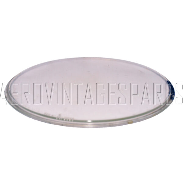 5CX/2058 - Front Glass, Ex mod Military electrical spares and aircraft Spare parts