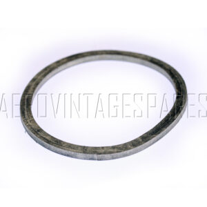 5CX/2159 - Rubber Washers, Ex mod Military electrical spares and aircraft Spare parts