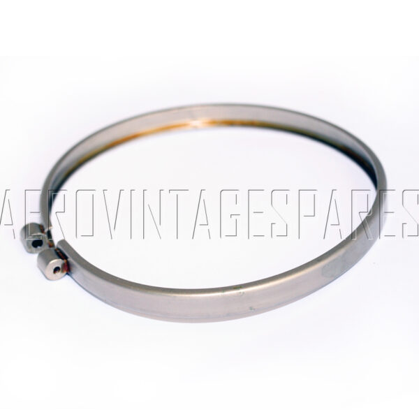 5CX/2781 - Bezel, Ex mod Military electrical spares and aircraft Spare parts