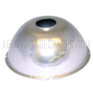 5CX/3050 - Reflector - Matt, Ex mod Military electrical spares and aircraft Spare parts
