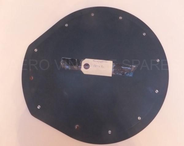 5CX - 4072 Ring, mounting