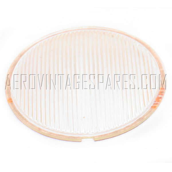 5CX/4116 - Lenses, Ex mod Military electrical spares and aircraft Spare parts