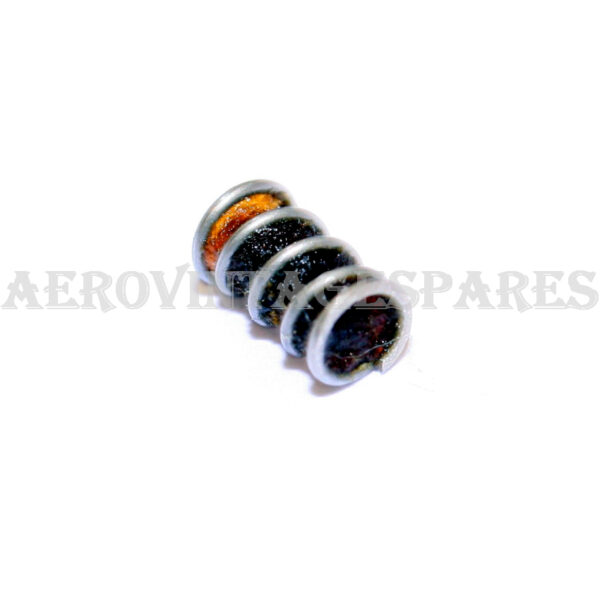 5CX/4559 - Spring, Ex mod Military electrical spares and aircraft Spare parts