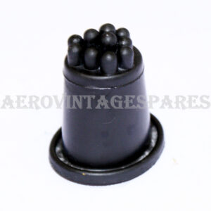 5CX/4566 - Grommet6, Ex mod Military electrical spares and aircraft Spare parts