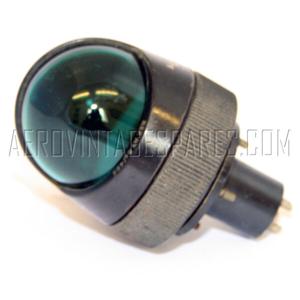 5CX/496 - Lamp, Type A, Starboard (see 5CX/490 for sealing ring)