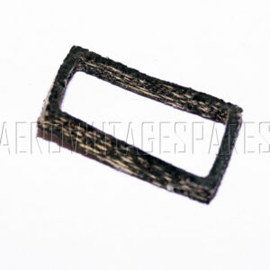 5CX/895 - Gasket, ex MOD military electrical spares and aircraft spare parts