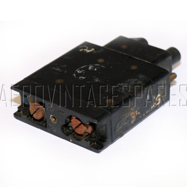 5CY/2559 - Circuit Breaker A1, Ex mod Military electrical spares and aircraft Spare parts