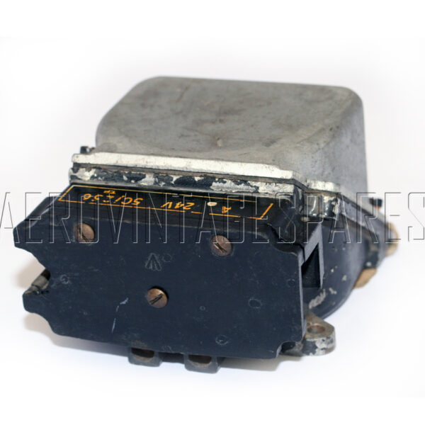 5CY/2567 - Circuit Breaker, Ex mod Military electrical spares and aircraft Spare parts