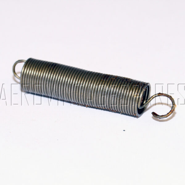 5CY/2696 - Spring Small, Ex mod Military electrical spares and aircraft Spare parts