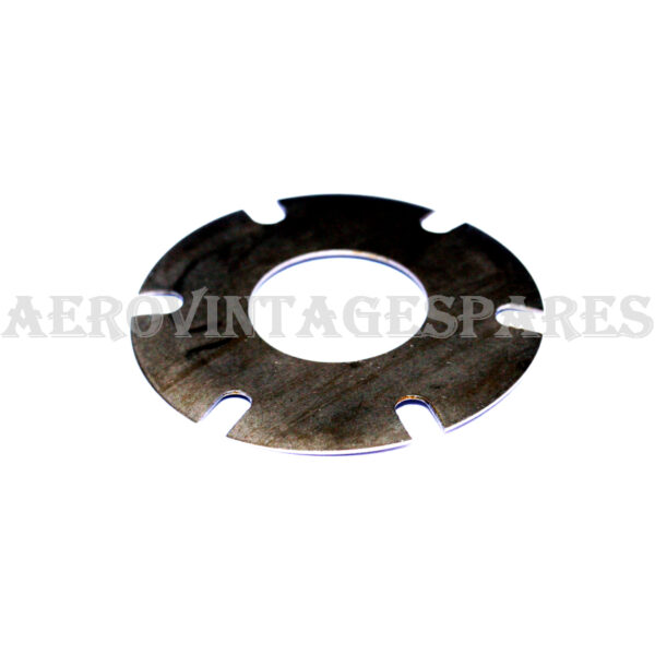 5CY/3905 - Spring shim, Ex mod Military electrical spares and aircraft Spare parts