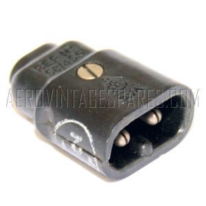 5CY/455 - Plug