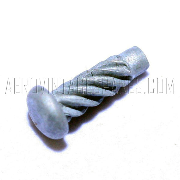 5CY/4568 - Screw, Ex mod Military electrical spares and aircraft Spare parts