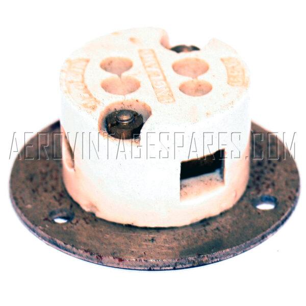5CY/587 - Socket 2 Pole Type A