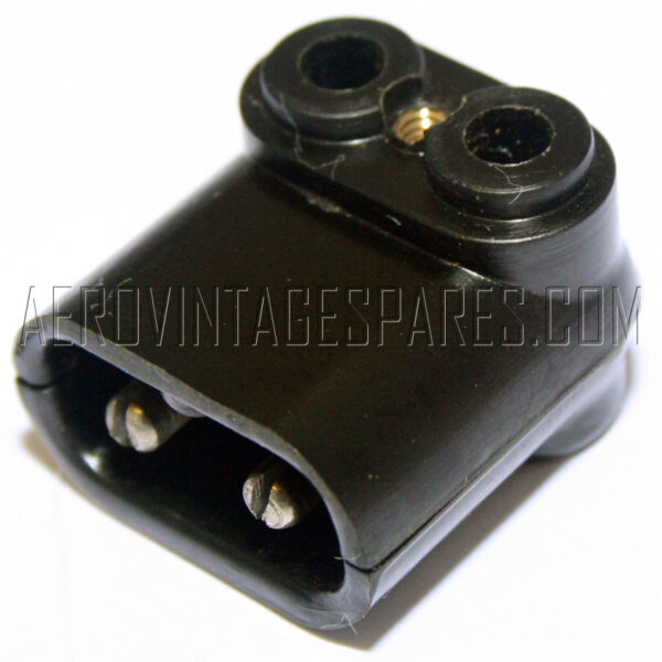 5CY/590 - PlugType C, Ex mod Military electrical spares and aircraft Spare parts