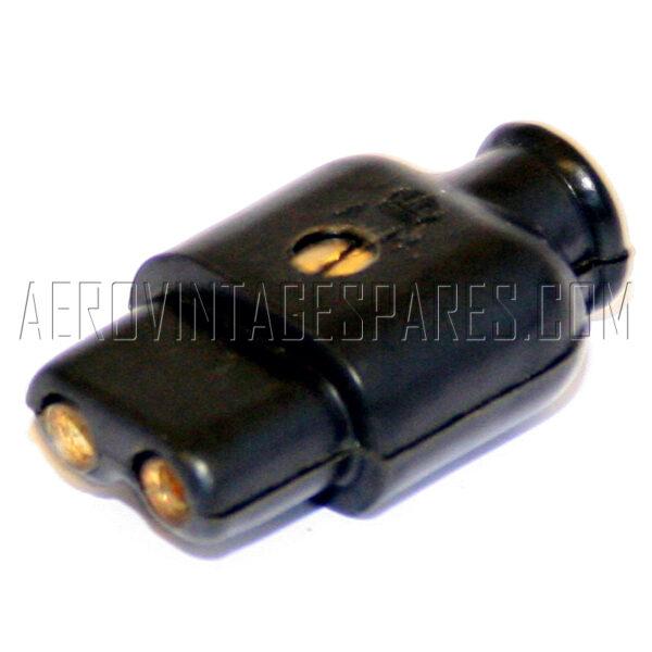 5CY/591 - Socket Type C No. 1