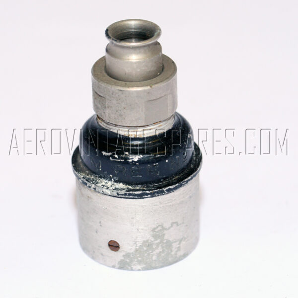 5CY/821 - Socket Type C, Ex mod Military electrical spares and aircraft Spare parts