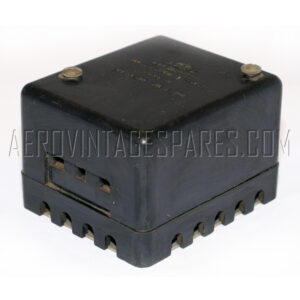 5CY/934 - Cut Out Type C, Ex mod Military electrical spares and aircraft Spare parts