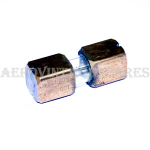 5CZ/1321 - Fuse Type J 100amp, Ex mod Military electrical spares and aircraft Spare parts