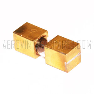 5CZ/1667 - Fuse Type M 60 amp, Ex mod Military electrical spares and aircraft Spare parts