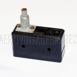 5CZ/1724 - Switch Micro, Ex mod Military electrical spares and aircraft Spare parts