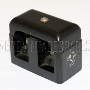 5CZ/1778 - Block Term. , Ex mod Military electrical spares and aircraft Spare parts