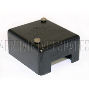5CZ/1885 - Cover, Ex mod Military electrical spares and aircraft Spare parts