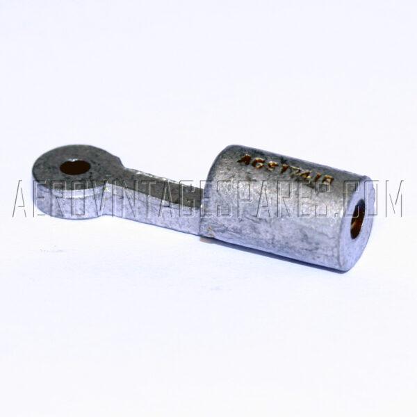 5CZ/3872 - Lug Term No. 31, Ex mod Military electrical spares and aircraft Spare parts