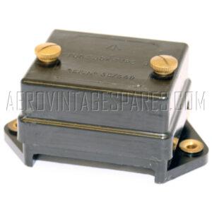5CZ/549 - Box Fuse Type B