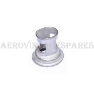 5K/37 - Sleeve oval No. 1 Mk 2, ex MOD Military electrical spares and aircraft spare parts