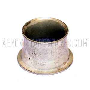 5K/54 - sleeve outer, ex MOD Military electrical spares and aircraft spare parts