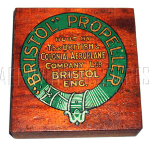 "Unused old stock, from the 1st WW they are of the varnish fix type.  These are tricky to use and great acre is needed. They are not made like this today, but the result is an almost completely flat transfer of the highest quality.  Very limited number available, they are just under 3"" in diameter. Full instructions are given on how to affix them."