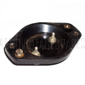 5CX/501 - Lamp Base  For use with 5CX/498 - Tail Lamp Type A ex MOD electrical spares
