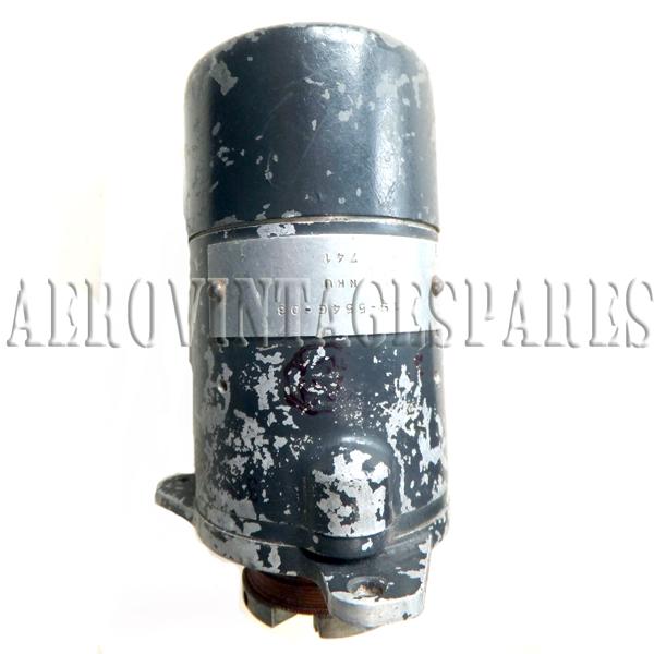 Servo Motor 10-5546.03